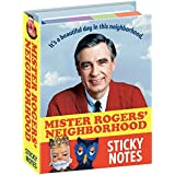 Mister Rogers Sticky Notes by Unemployed Philosophers Guild