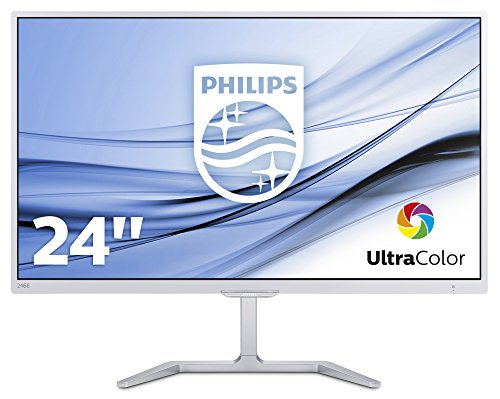 Philips 246E7QDSW LCD Monitor 23.6 ""