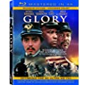 Glory (4K-Mastered) Bilingual [Blu-ray]