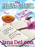 The Helena Diaries - Trouble in Mudbug (Ghost-in-Law Series)