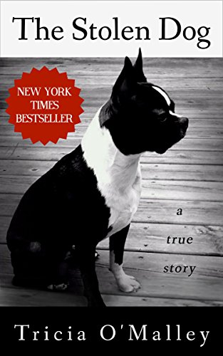 The Stolen Dog by Tricia O'malley ebook deal