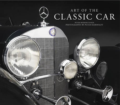 art-of-the-classic-car