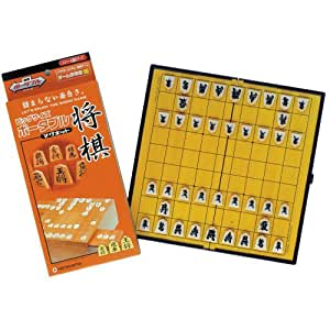 ポータブル 将棋(ビッグサイズ)