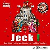 Jeck! (Kokolores & Co. 3) | Tobias Bungter