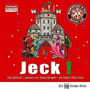 Jeck! (Kokolores & Co. 3) Hörbuch