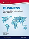 img - for Business for Cambridge International AS & A Level book / textbook / text book