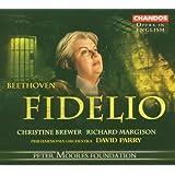 Beethoven: Fidelio, Opera in English
