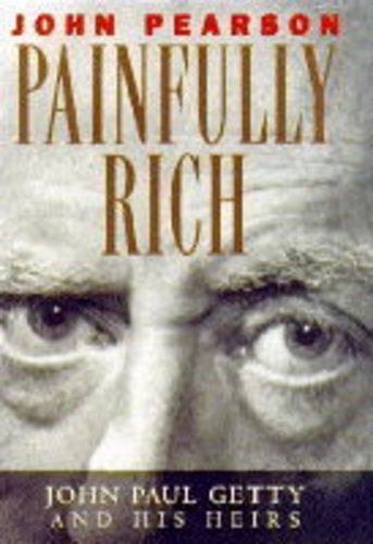 Painfully Rich ISBN-13 9780333590331