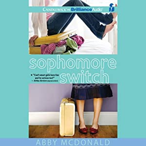 Sophomore Switch | [Abby McDonald]