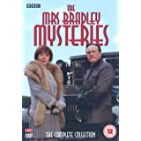 The Mrs Bradley Mysteries [2 DVDs] [UK Import]