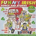 Funny Irish Songs and Stories