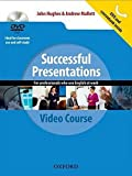 echange, troc John Hughes, Andy Mallett - Successful Presentations for professionals who use English at work (1DVD)