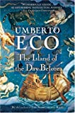 The Island of the Day Before (0156030373) by Eco, Umberto