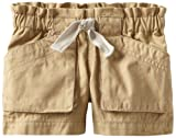 Tea Collection Baby-girls Infant Paperbag Shorts