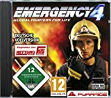 Emergency 4: Global Fighters for Life [Software Pyramide] -