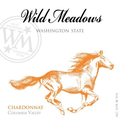 2012 Wild Meadows Chardonnay 750 Ml