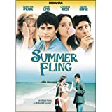 Summer Fling [DVD] [Region 1] [US Import] [NTSC]