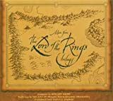 Howard Shore Music from the Lord of the Rings Trilogy