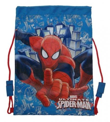 Character Spiderman 'Ultimate' Trainer Bag