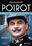 Agatha Christie's Poirot, Series 5