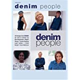 Denim People: 30 Designs from Rowan for Men & Women: 30 Designs from Rowan for Men and Womenby Kim Hargreaves