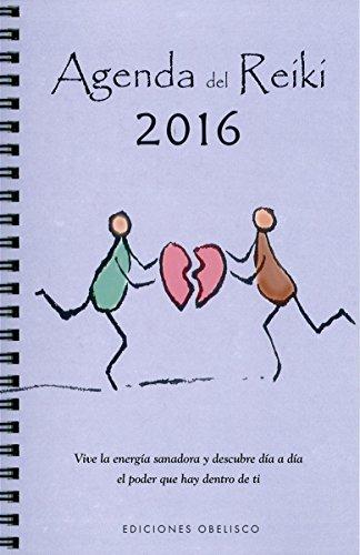 2015 Agenda. Reiki 20 X 13 (Agendas Y Calendarios 2016)