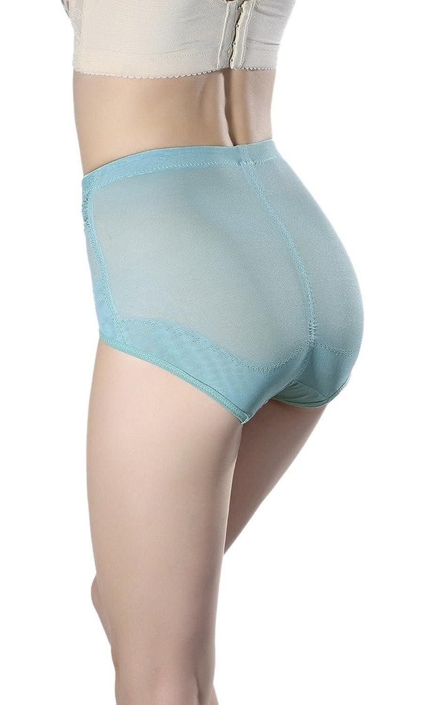 Smile YKK Frau Slim Fit Figurenformend Bodyshaper Taillenslip Miederpants bestellen