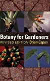 img - for Botany for Gardeners book / textbook / text book