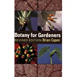 Botany for Gardenersby Brian Capon