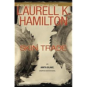 Skin Trade (Anita Blake, Vampire Hunter, Book 17)