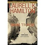 Skin Tradeby Laurell K. Hamilton