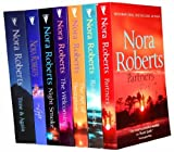Nora Roberts Collection 7 Books Set New RRP: £ 46.93 (Mills & Boon Special Releases) (Nora Roberts Collection) (Partners, Risky Business, The Art of Deception, The Welcoming, Night Smoke, The Gift, Time & Again) Nora Roberts