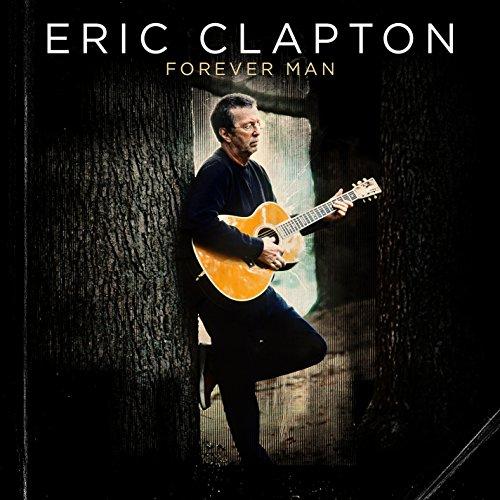 Eric Clapton - Forever Man (3cd) - Zortam Music