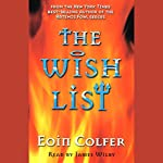 The Wish List | Eoin Colfer