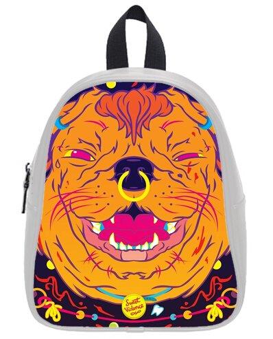 Hello Kitty Stroller front-1047340
