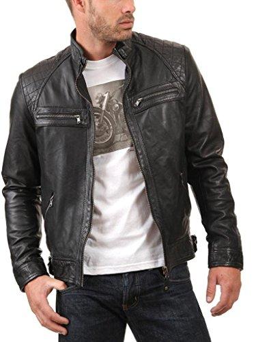 Western Leather Men