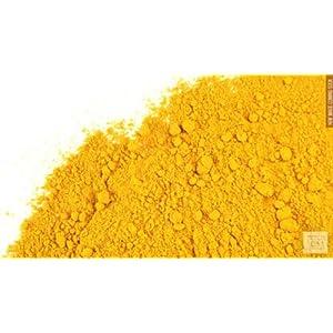 Tumeric Ground Certified Organic 4oz