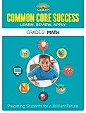 img - for Barron's Common Core Success Grade 2 Math: Preparing Students for a Brilliant Future book / textbook / text book