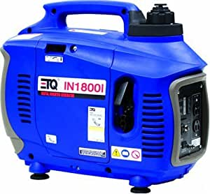ETQ IN1800I 1,800 Watt 3.4 HP 4-Stroke OHV Portable Digital Inverter Generator (Discontinued by Manufacturer)