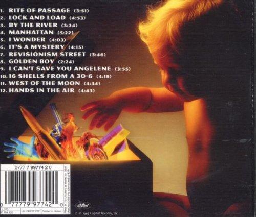 Bob Seger I Knew You When >> Bob Seger Album: «It's a Mystery»