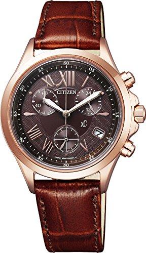 [シチズン]CITIZEN 腕時計 xC クロスシー エコ・ドライブ FB1403-02X レディース