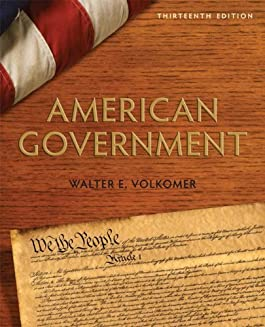 American Government (13th Edition)