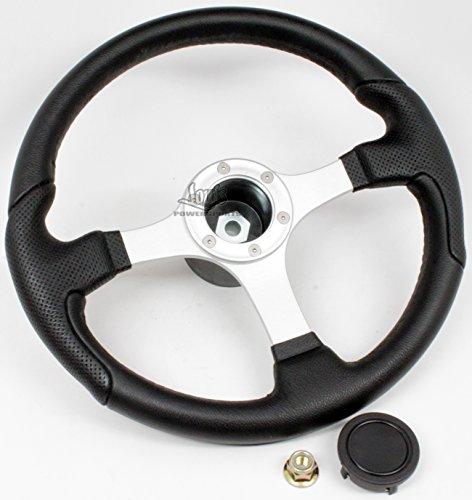 Can-Am-2011-2016-Commander-Maverick-Max-DPS-XT-Steering-Wheel-Kit-715001134-New