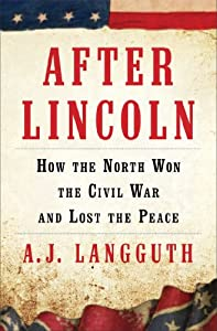 the north won civil war but the south won reconstruction Civil war battle i yet to be won  saw the reconstruction of the south as the economic, politi  north and south,.