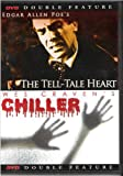 DVD Double Feature: Edgar Allen Poe's The Tell-Tale Heart / Wes Craven's Chiller