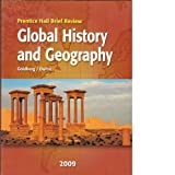 img - for Global History and Geography (Prentice Hall Brief Review) book / textbook / text book