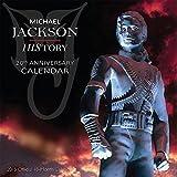 Michael Jackson 2015 calendar by Michael Jackson Calendar
