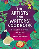 img - for The Artists' and Writers' Cookbook: A Collection of Stories with Recipes book / textbook / text book