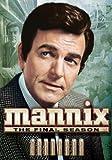 Mannix: The Final Season [DVD] [Region 1] [US Import] [NTSC]