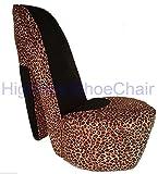 Diva Shoe Chair